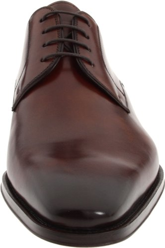 newest cheap online cheap sale release dates Magnanni Men's Colo Lace-Up Oxford Shoes Mid Brown really online clearance enjoy Juo7mntC