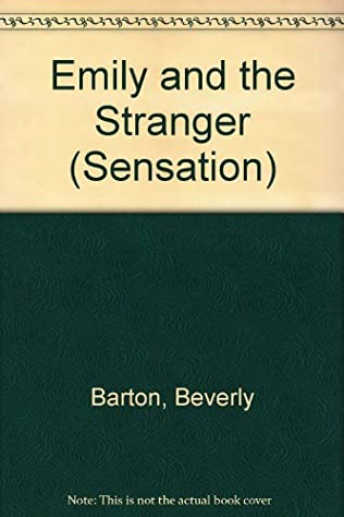 book cover of Emily and the Stranger