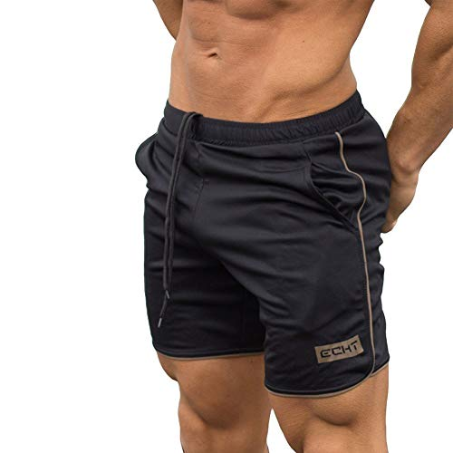 - Men Pants WEUIE Men's Summer Mens Shorts Fitness Bodybuilding Fashion Casual Short Pants