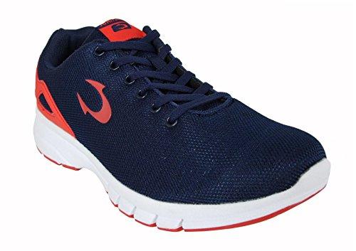 Chaussures de sport pour Homme et Femme JOHN SMITH RUDE 15I MARINO