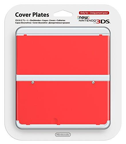 New Nintendo 3DS Cover Plates No 011