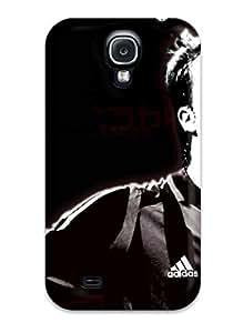 QawKYKA7336apyRS Faddish Ac Milan 2012 Case Cover For Galaxy S4