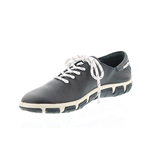 Leather Tbs Women's nbsp;jazaru 2722 Shoes Blue RttOw0Pxq