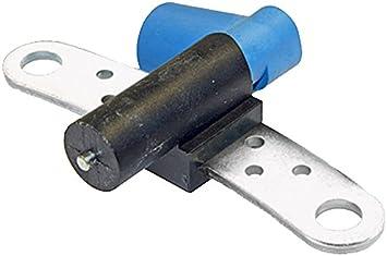 Hella 6pu 009 163 851 Impulsgeber Kurbelwelle 12v 2 Polig Ohne Fahrzeugspezifischem Adapter Ohne Kabel Auto