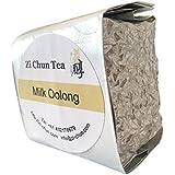 Premium Milk Oolong Tea - Loose Leaf Tea from Taiwan - Best Oolong Tea for Weight Loss Programs. Antioxidant Tea, Full Leaf - 100 gram/3.5 ounce