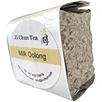 Zi Chun Teas - Premium Milk Oolong Tea, Loose Leaf Tea from Taiwan, Best Oolong Tea for Weight Loss Programs, Rich in…