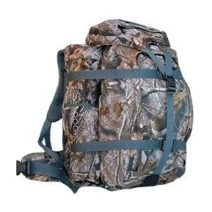 Eberlestock SuperSpike Duffel, Hide Open Rock Veil J3SDHK