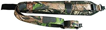 New Outdoor Connection Original Padded Super Sling Realtree Hardwoods Camo