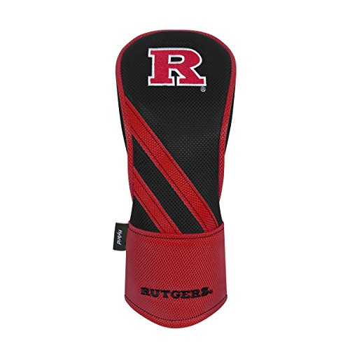 Team Effort Rutgers Scarlet Knights Hybrid - Driver College
