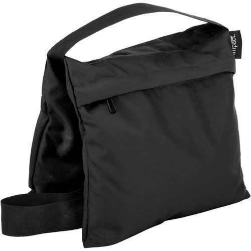 Impact Saddle Sandbag (20 lb, Black)(4 Pack) by Impact