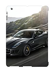 Hot Style JzHNBzs75DhiaI Protective Case Cover For Ipad2/3/4(jaguar Ftype Coupe) For Thanksgiving Day's Gift