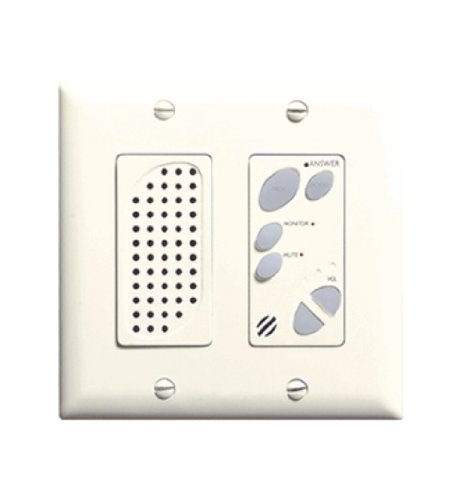 Intercom Indoor (Legrand - On-Q IC1004IV Intercom Room Unit, Indoor, Ivory)
