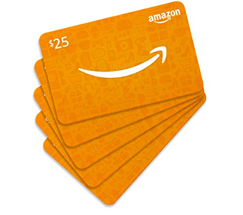 Amazoncom-25-Gift-Card-Pack-of-5-Cards