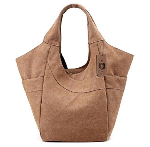 Slouchy Hobo Handbags - 8