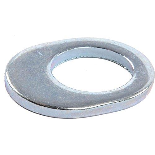 Cragar KW225-1 Keystone Chrome Washer Offset Hole by Cragar (Image #2)