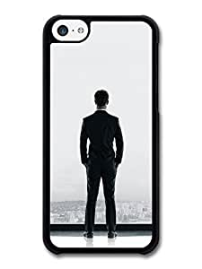 MMZ DIY PHONE CASEAMAF ? Accessories Christian Grey Jamie Dornan case for ipod touch 5