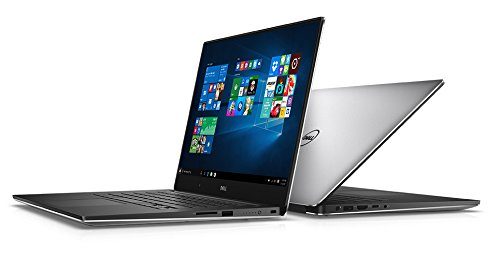 DELL XPS 15 - 9550 I7 6700HQ 3.5GHZ 16GB 2133MHZ 4K 3840X2160...