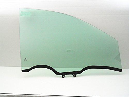 NAGD Fits 2005-2010 Honda Odyssey Mini Van Passenger Side Right Front Door Window Glass FD22405GTY