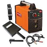 Máquina de Solda Inversora 160A Mma/Tig Lift Smi160 Intech Machine (220V)