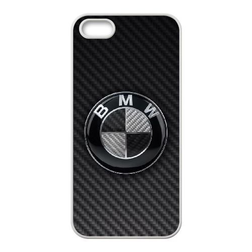 Bmw Carbon H7M15R2MY coque iPhone 4 4s case coque cover white 28D6T3