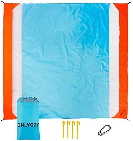 Blanket Waterproof Polyester Camping Lightweight