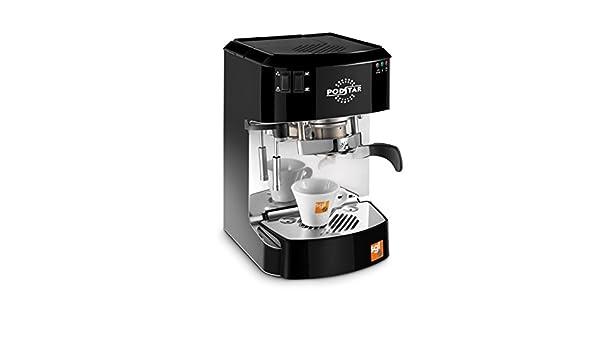 SGL - Cafetera automática 1250 W: Amazon.es: Hogar