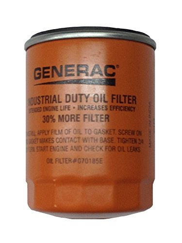 nge Logo Oil Filter 90mm ()