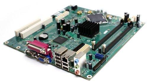 Genuine Dell Motherboard For Optiplex GX520 Desktop DT Systems Dell Part Numbers: PJ479, XG312, X7841, MD573, RJ290, UG982