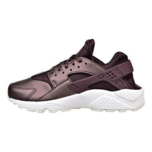 Huarache Aria Corsa Prm Txt Ginnastica Scarpe Bordeaux Delle Donne Nike
