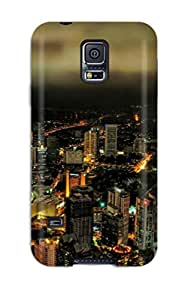 UldtGhL6904xKbVl Valerie Lyn Miller Awesome Case Cover Compatible With Galaxy S5 - Dubai City