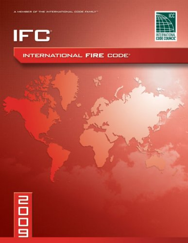 2009 International Fire Code: Looseleaf Version (International Code Council Series) - Bronze Architectural Ring