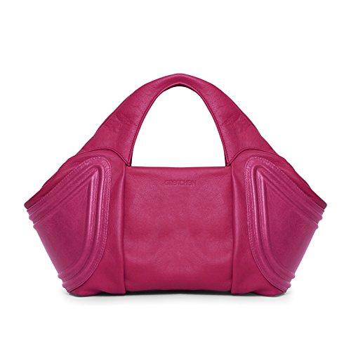 Gretchen - Tango Small Henkeltasche - Pink Flamingo