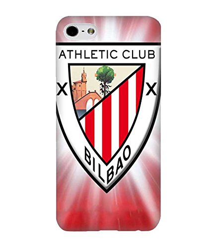 3d Cover Athletic Bilbao Football Club Logo for iPhone 6/6s ...