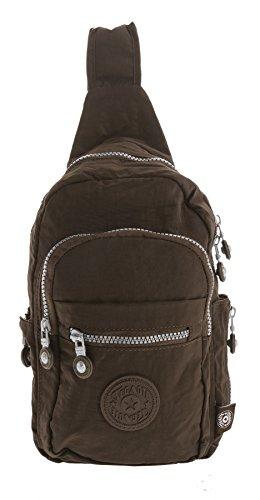 Plusieurs Big Léger À Imperméable Unisexe En Tissu Tailles Dos Shop Handbag Café Sac vqwrvH