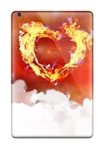 Mini 2 Scratch-proof Protection Case Cover For Ipad/ Hot One Love Heart Phone Case
