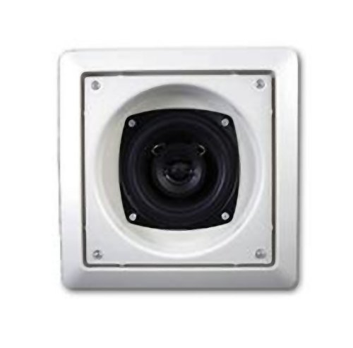 Acoustic Audio AS6S-2PKG 200W In-Wall Center Surround Sound Speakers