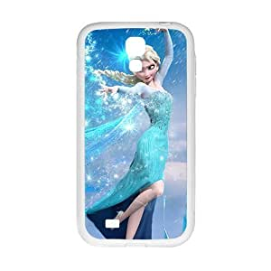 Frozen lovely girl Cell Phone Case for Samsung Galaxy S4