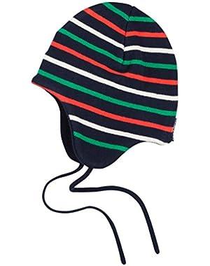 Signature Stripe Wind Proof Helmet (Baby)