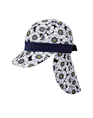 Vaenait baby Girls Sun Protection Sporty Flap Swim hat UV Flap Cap Dimanche L from Vaenait baby