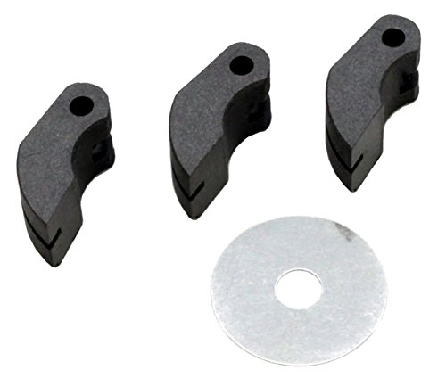 - Kyosho IFW52B 3 Piece Replacement Clutch Shoes KYOIFW52B