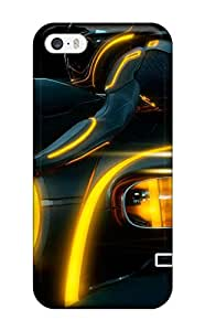 5187757K73742697 High Quality 2010 Tron Legacy 2 Tpu Case For Iphone 5/5s