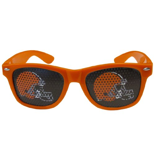 - Siskiyou NFL Cleveland Browns Game Day Shades