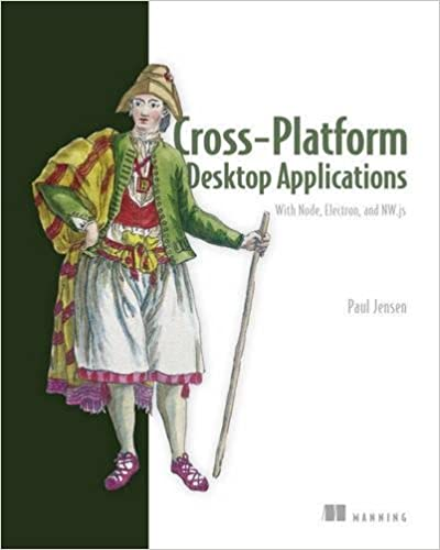 Cross Platform for Desktop Application