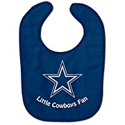 NFL Dallas Cowboys WCRA2047614 All Pro Baby Bib