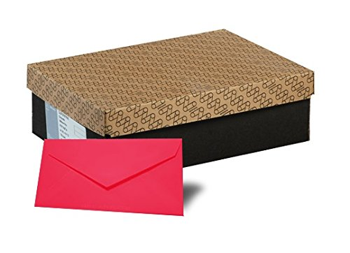 10 Umschläge – 100 Umschläge – Limited Papier Marke Umschläge...  10 Rosa B00WF68MYI | Genial Und Praktisch  | Viele Stile  | Deutschland Berlin