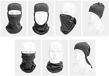paragrafo B Equipaggiamento per equitazione allaperto Bike moto maschera Mask Lezed Balaclava Tempesta Maschera motociclo Maschera