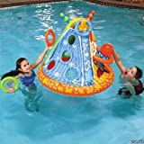 Banzai Aqua Pool Arcade