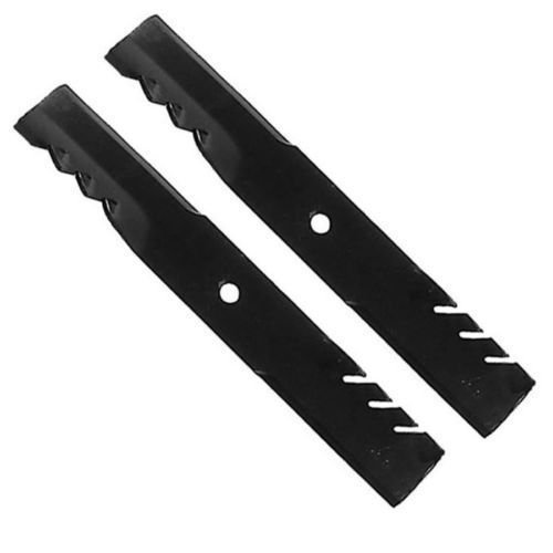 Lawnmowers Parts Hustler Zero Turn Mower Deck Mulch Blades - 42'' - Fits Raptor & Raptor Limited + (Free E-Book) A Complete Guidance to Take Care of Your Lawn