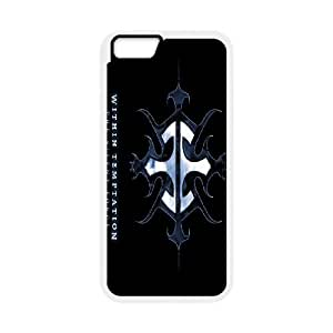iPhone 6 Plus 5.5 Inch Phone Case Within Temptation CW1203667
