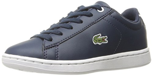 1a2c9be7faf7 Lacoste Kids  Carnaby (Baby) Sneaker